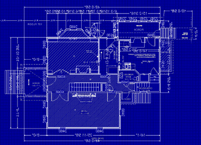 What are we building the prodigal thought for House blueprint images