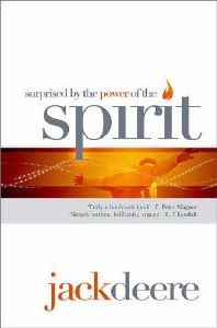 Surprised by the Power of the Spirit – Book Review | To Be Continued…