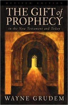 grudem prophecy