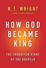 How-God-Became-King