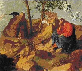 JesusWilderness