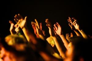 WorshipHands