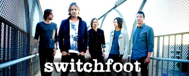 switchfoot banner