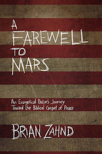 A Farwell to Mars