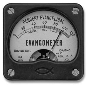 evangometer