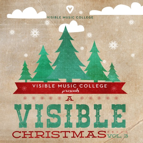 Visible Christmas Vol 3