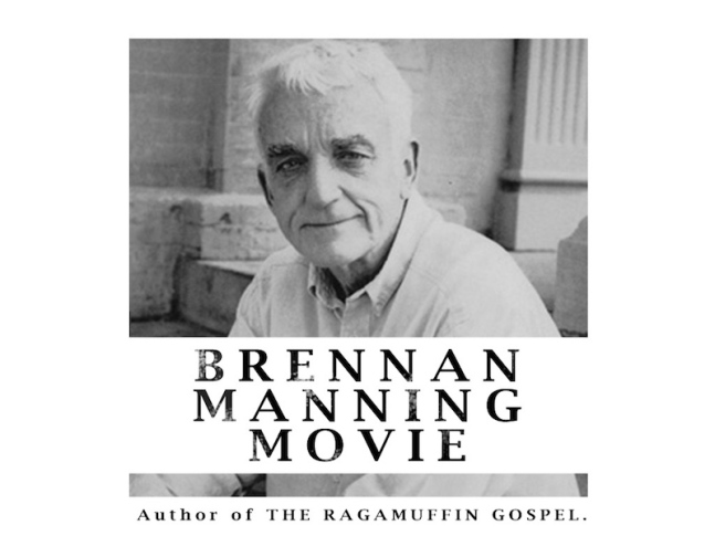 brennan manning movie