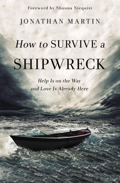 Story of Change: How to Survive a Shipwreck