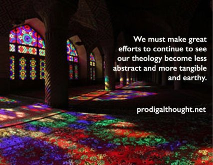 theology quote