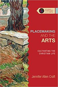 placemaking and the arts