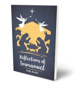 Reflections of Immanuel Book