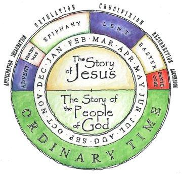 church-calendar